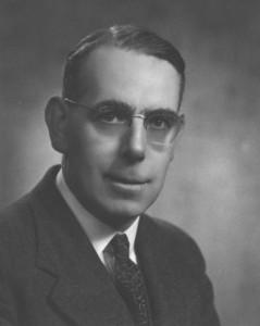 Edward Peacock